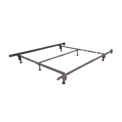 This is an adjustable bed frame.